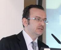 Ekonomi Bakanlığı Fas Ülke Masası Uzmanı Oğuzhan Kökosmanlı