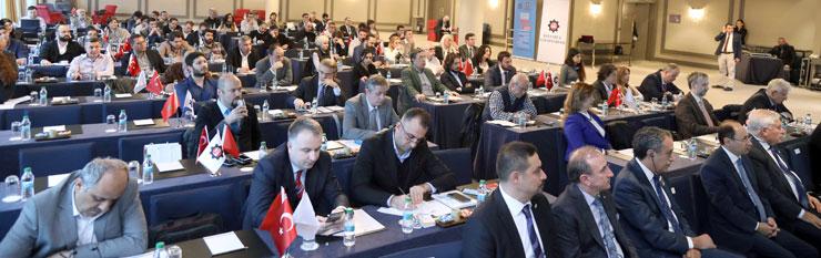 Fas Ülke Günü'nde Konuşan Bahçıvan:Turistik İlgiyi Ticarete ve Ekonomiye de Aktarmalıyız