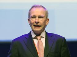 Finlandiya Sanayi ve Ticaret Odası Başkanı Risto E.J. Penttila