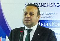 Avrupa Birliği ve Devlet Eski Bakanı Egemen Bağış