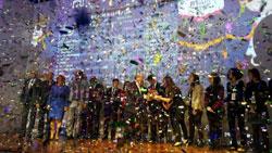 İTÜ Çekirdek Big Bang'de, İSO Geleceğin Sanayicisi Büyük Ödülü'nü Vivosens Aldı 03