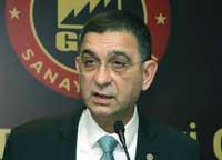GSO Başkanı Adnan Ünverdi