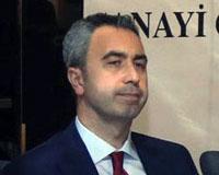 İstanbul Vergi Dairesi Başkanı Bekir Bayrakdar