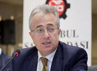 Gelir İdaresi Başkan Yardımcısı Mahmut Sütcü