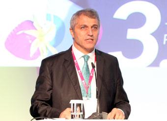 GDP Başkanı Nihat Özdemir