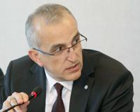 İSO Yönetim Kurulu Başkan Yardımıcısı İrfan Özhamaratlı