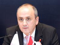 Türk Standardları Enstitüsü (TSE) Genel Sekreter Yardımcısı Aykut Kırbaş