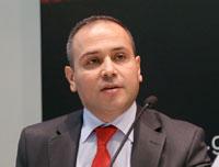 Gümrük ve Ticaret Bakanlığı Genel Müdür Yardımcısı Mikayil Kılıç
