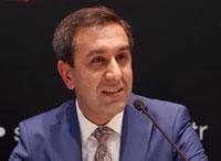 Bilim, Sanayi ve Teknoloji Bakanlığı Sanayi Ürünleri ve Denetimi Genel Müdürü Muhsin Dere