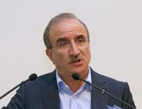 İSO Yönetim Kurulu Üyesi Sadık Ayhan Saruhan