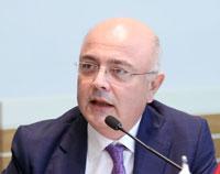 AYSAD ve SEDEFED Başkanı Sefa Targıt