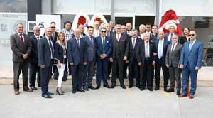 İstanbul Sanayi Odası Hadımköy Hizmet Biriminin Resmi Açılışı Gerçekleştirildi