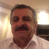Sanayi ve Teknoloji Bakan Yardımcısı  Hasan Büyükdede