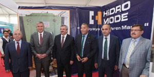 Üç Günlük Arnavutköy-Hadımköy Sanayi Etkinliği İSO Başkanı Bahçıvan'ın Katılımıyla Başladı 01