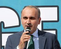 Arnavutköy Belediye Başkanı<br />Ahmet Haşim Baltacı