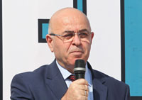 Arnavutköy Kaymakamı Kasım Fikret Dayıoğlu