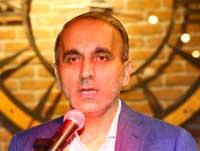 Arnavutköy Belediye BaşkanıAhmet Haşim Baltacı