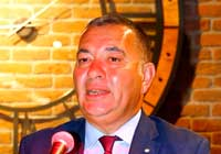 HASİAD Başkanı Hüseyin Bozdağ