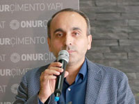 Arnavutköy Belediye Başkanı Ahmet Haşim Baltacı