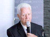 HASİAD Yönetim Kurulu Üyesi Cemil Yıldız