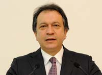 İGA Havalimanları Ortaklığı CEO'su Yusuf Akçayoğlu