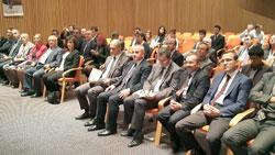 İSO'nun da Katkı Verdiği Hezarfen Projesi Deri Sektörüne Yönelik Olarak Başlatıldı