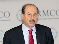 Türkiye Hazır Beton Birliği Başkanı Yavuz Işık