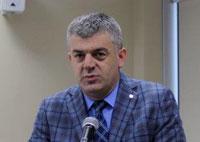 İSO Genel Sekreter Yardımcısı Hikmet Baltacı