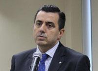 İstanbul Sanayi Odası Sanayi Şubesi Müdürü Mehmet Çavdar