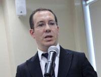 İstanbul Sanayi Odası AB ve Uluslararası İlişkiler Şubesi'nden Uzman Osman Gör