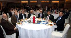 Bahçıvan, İstanbul'un Demir ve Metal İhracatçılarının Ödül Gecesinde Konuştu 04