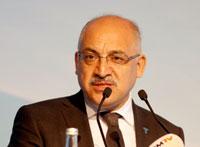 TİM Başkanı Mehmet Büyükekşi