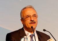 İDDMİB Başkanı Rıdvan Mertöz