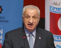 Başakşehir SGK Merkez Müdürü Nevzat Sancak