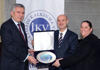 İSO ve İKV Yönetim Kurulları Türkiye-AB İlişkilerini Değerlendirdi 02