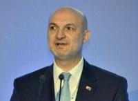 İKV Başkanı Ömer Cihad Vardan