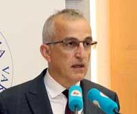 İSO Başkan Yardımcısı İrfan Özhamaratlı