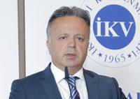 İTHİB Başkanı İsmail Gülle