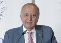TİM Başkanvekili Mustafa Çıkrıkçıoğlu