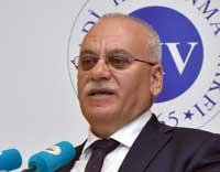 İTO Başkan Yardımcısı İsrafil Kuralay