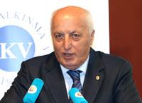 TOBB Yönetim Kurulu Başkan Yardımcısı Halim Mete