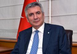 İSO Başkanı Erdal Bahçıvan