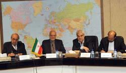 İran, İki Ülke Sanayicilerinin Ortak Yatırım Yapabileceği Özel Bir Sanayi Bölgesi Kuruyor 01