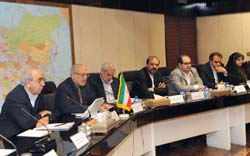 İran, İki Ülke Sanayicilerinin Ortak Yatırım Yapabileceği Özel Bir Sanayi Bölgesi Kuruyor 02