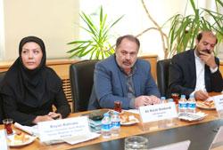 İstanbul Sanayi Odası, İranlı Sanayici ve Yetkililerle OSB Konusunda Toplantı Yaptı 02