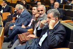 İstanbul Sanayi Odası Yönetimi, İran Sanayi Odaları Temsilcilerini Ağırladı 03