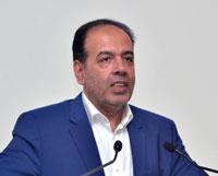 İran Ticaret, Sanayi, Madenler ve Tarım Odası Başkanı Mohsen Jalalpour