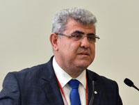 İSO Genel Sekreter Yardımcısı Haktan Akın