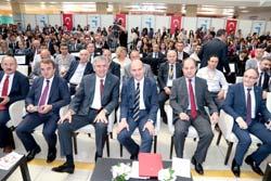 İstanbul Sanayi Odası'nın Desteklediği İstihdam Fuarı İSKİF 2016 Başladı 02