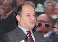 İstanbul Vali Yardımcısı Hasan Öztürk